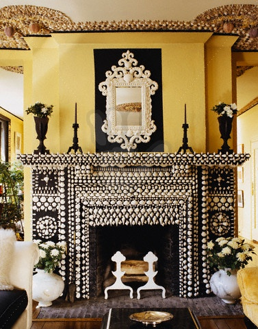 Interior Designer Marian McEvoy at Home