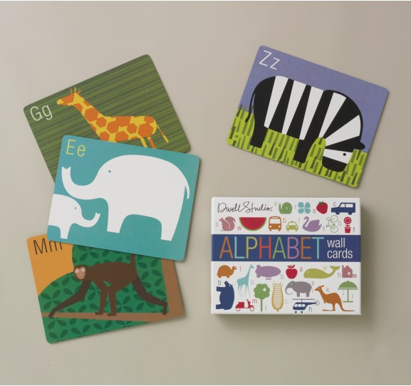wall cards