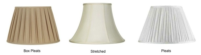 Designer weekends how to choose a lampshade regan billingsley 5 choose color material and details aloadofball Choice Image