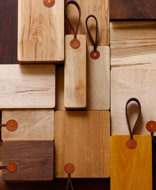Lostine Cutting Boards