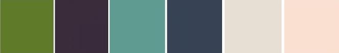 Classic Color Combination 4