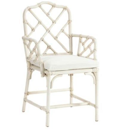 Ballard Macau Chair