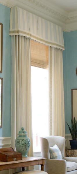Designer Weekends Window Treatment Combinations Regan