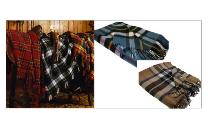 Tartan_Throw