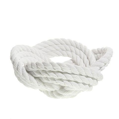 White Rope Bowl from  Waiting on Martha