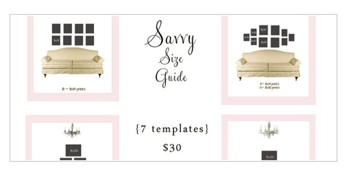 Image from The Savvy Photographer Store