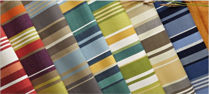 Perennials Fabrics