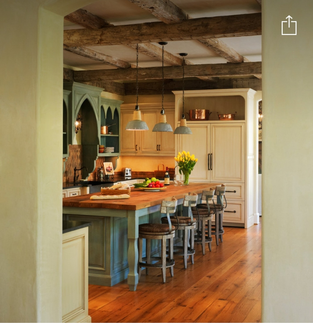 Photo courtesy of Houzz and The Washington Post