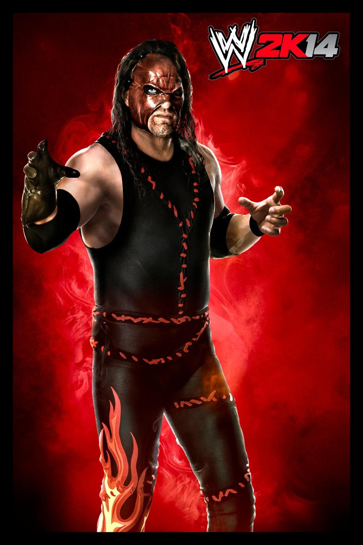 WWE 2K14 Full Roster Released