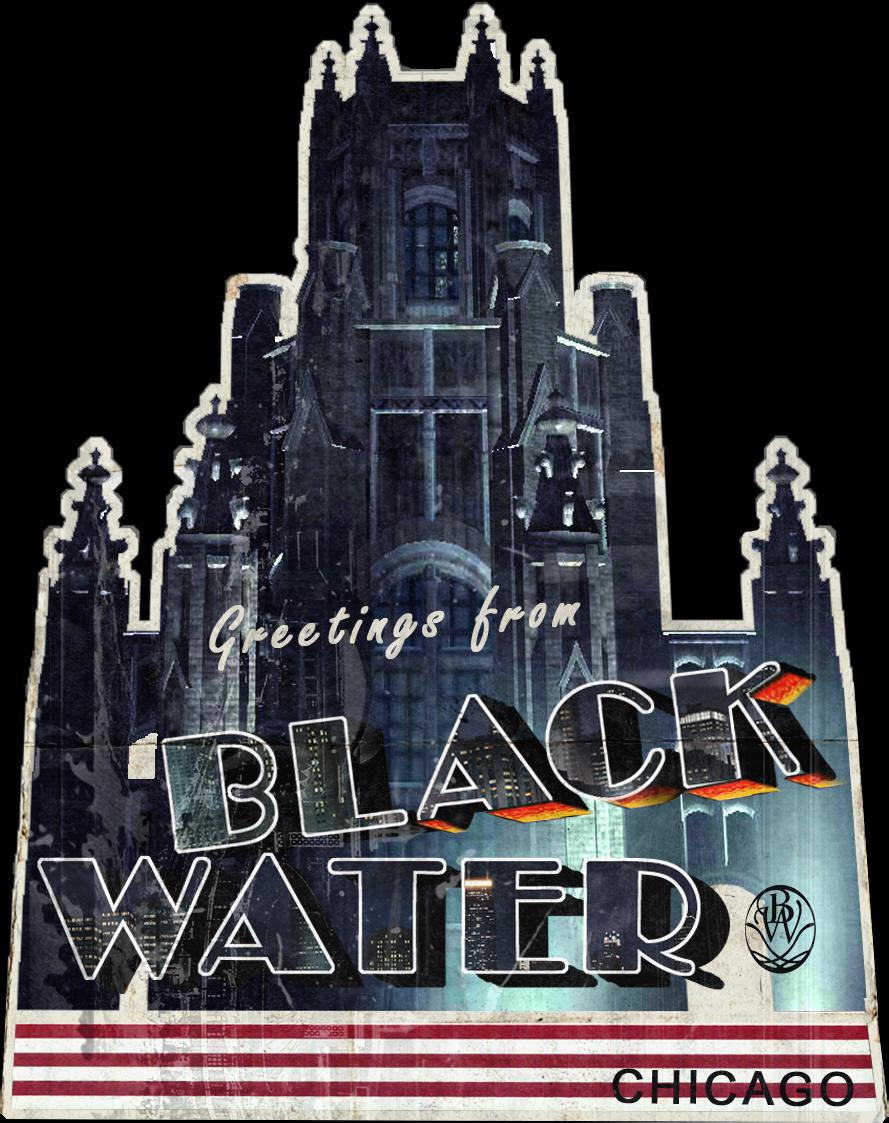 18 Blackwater Park