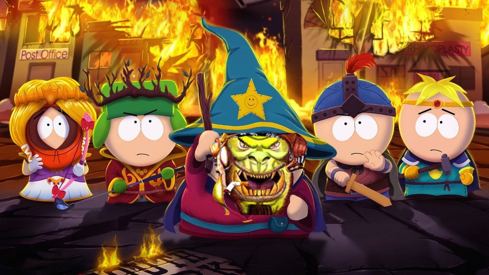 South Park: The Stick of Truth Achievement Guide