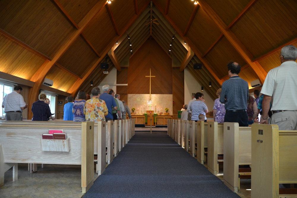 Attending church.jpg