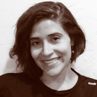 Corina MIRANDA  Massage Therapist