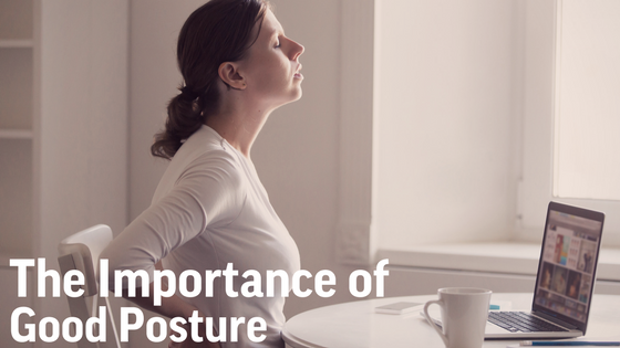 The Importance of Good Posture | Medical Massage Group