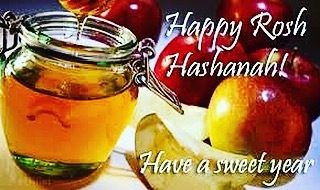 Happy Rosh Hashanah from Medical Massage Group! We hope that everyone has a sweet year. #medicalmassagegroup #mmg