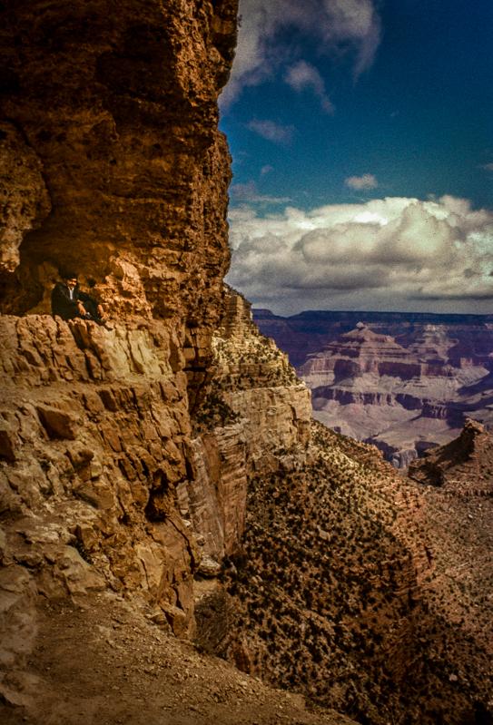 Grand Canyon - 1975