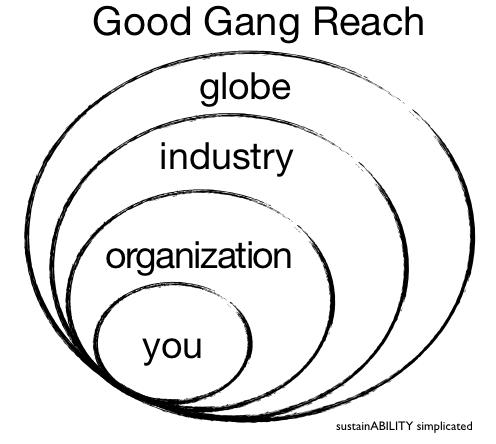 good gang