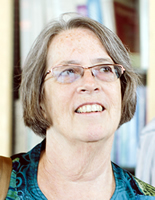 RIP Patricia Van Horn
