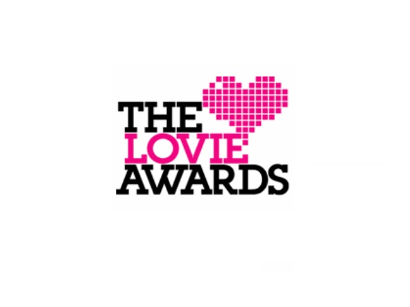 The Lovie Awards is the most prestigious, and the  only , truly pan-European awards honouring online excellence.
