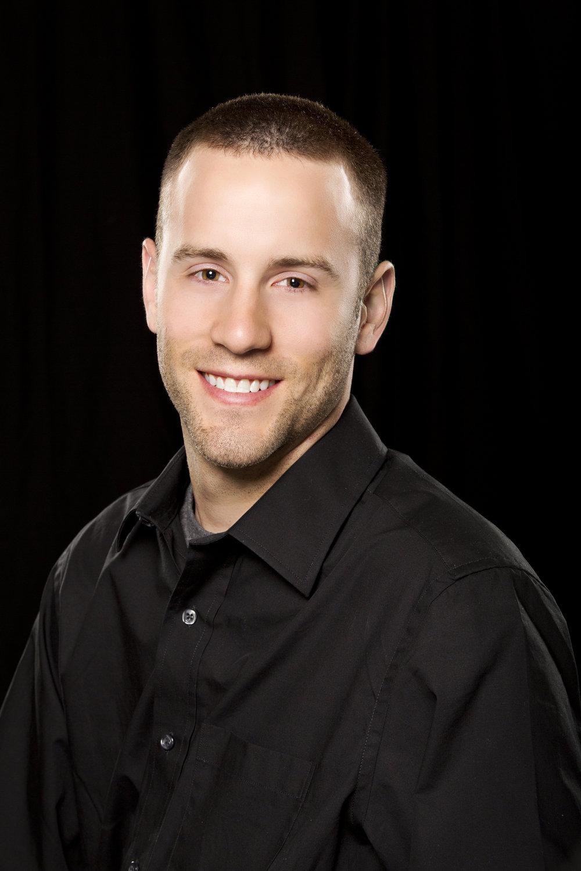 Jordan Ostlund, MBA