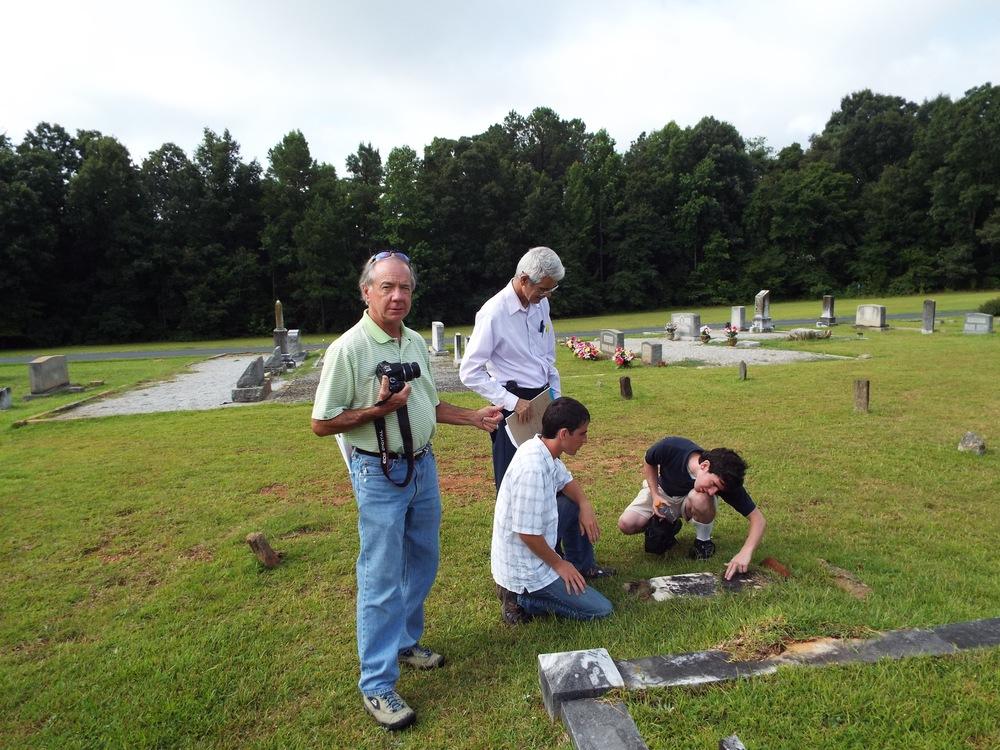 2013-07-22 Bill Hannah Visit 3.jpg