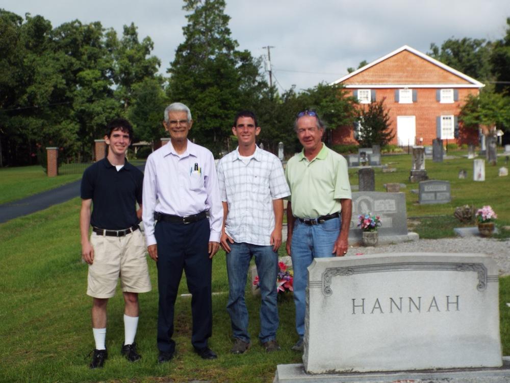 2013-07-22 Bill Hannah Visit 1.jpg