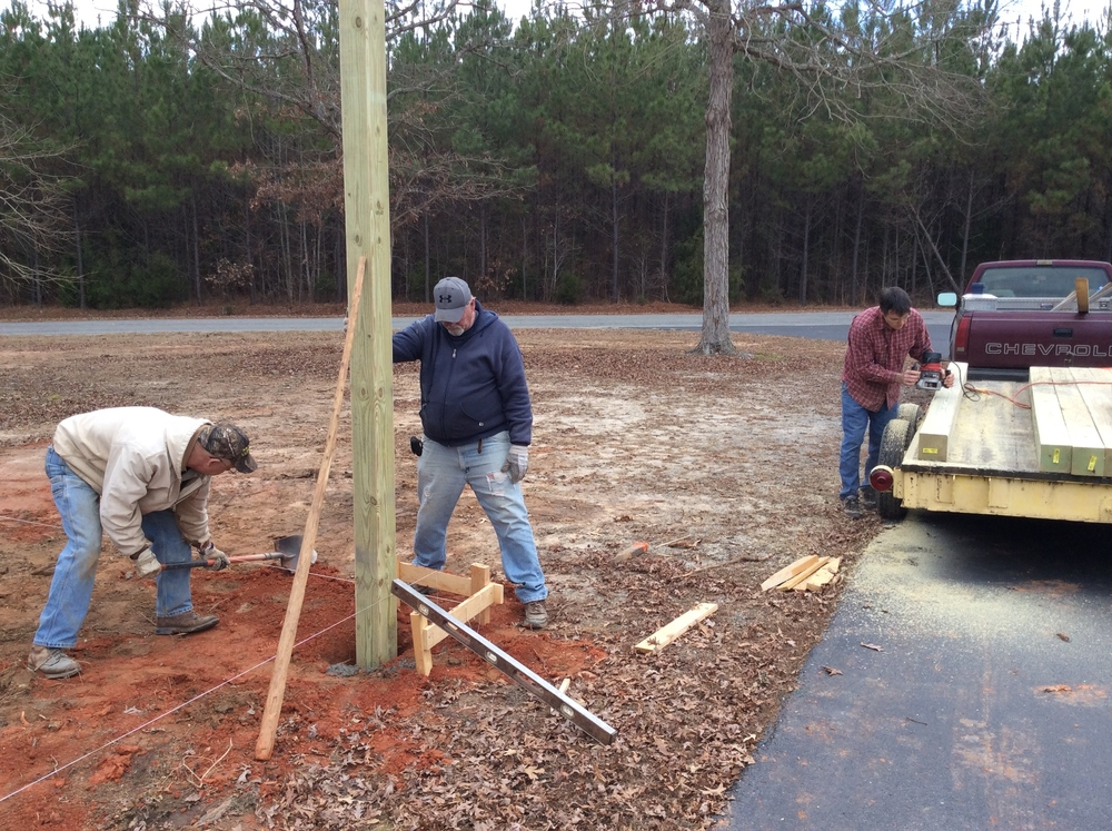 2013-12-20 Picnic Shelter Construction 3.JPG