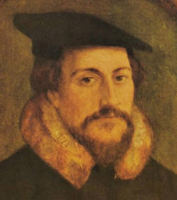 John Calvins 25 Best Quotes Greenville Presbyterian Church