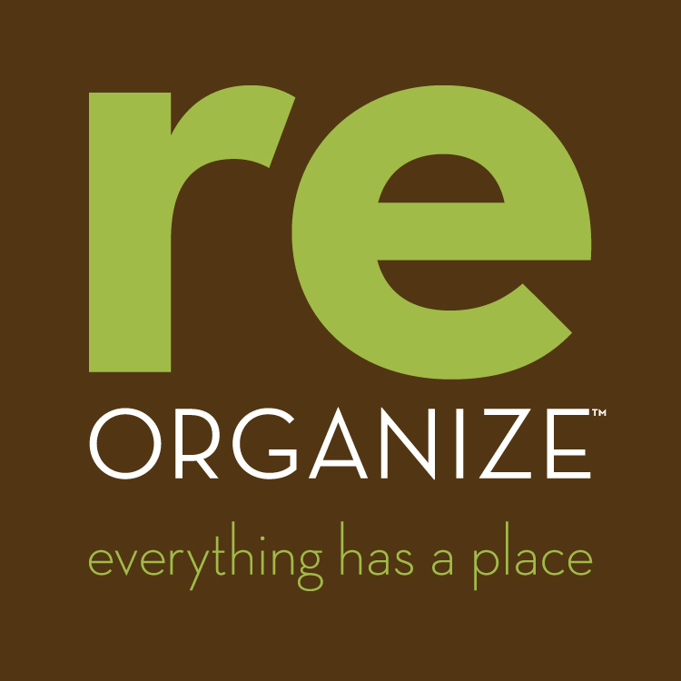RE:ORGANIZE—An organizing company in Baltimore, Maryland