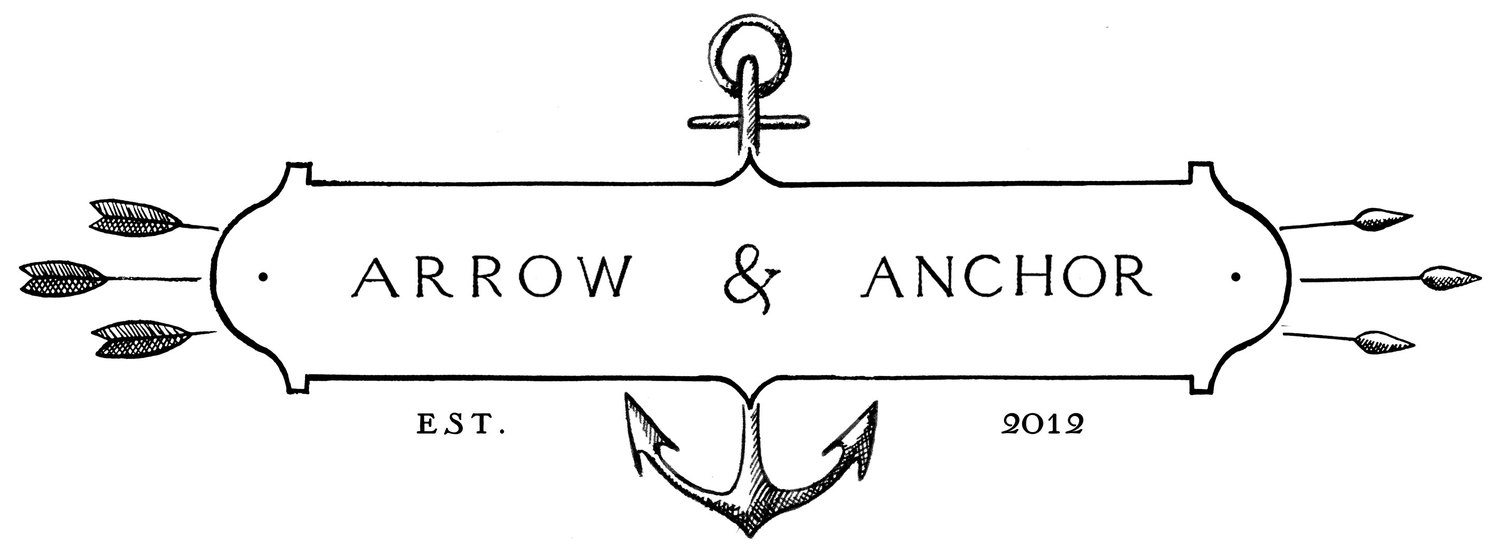 Arrow & Anchor Antiques