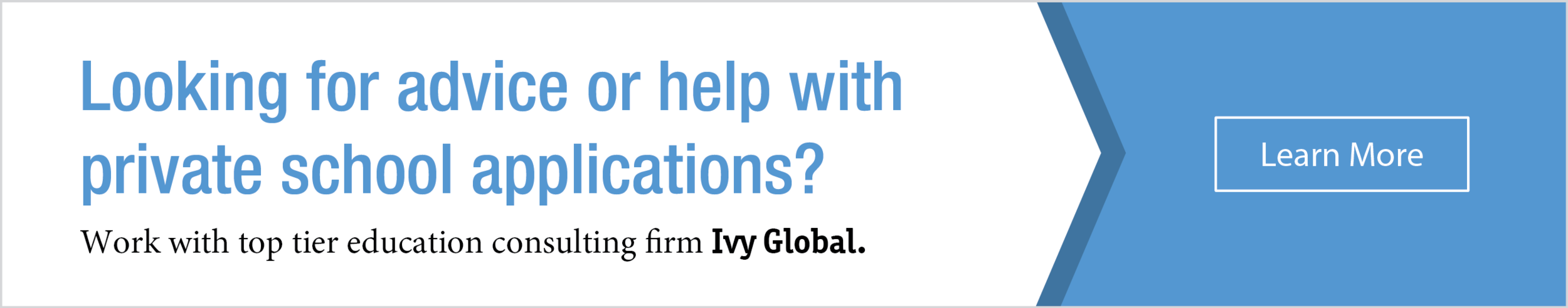 About SSAT — Ivy Global