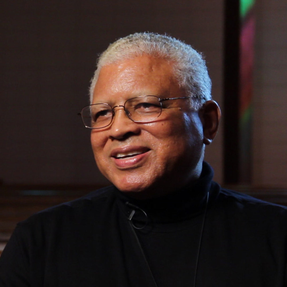 Reverend Chester Jones is a United Methodist Minister and currently is serving as Pastor at the St. Andrew United Methodist Church in Little Rock. He is Dr. Elders' younger brother.