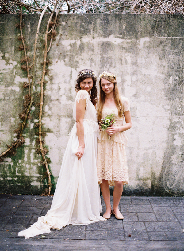 sisters-lace-peplums-vintage-tiaras-bride-bridesmaid-maid-of-honor-custom-dresses-ivory-nude-almond.jpg