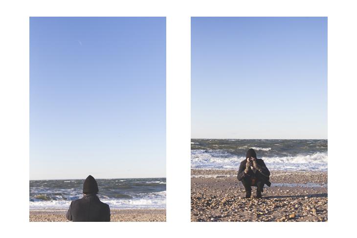 Sean Hotchkiss (beach)
