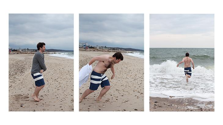 Polar Bear Run - Sequence 1