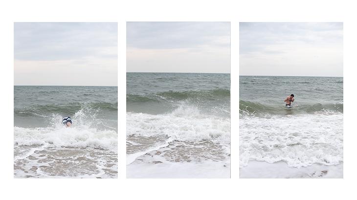 Polar Bear Run - Sequence 2