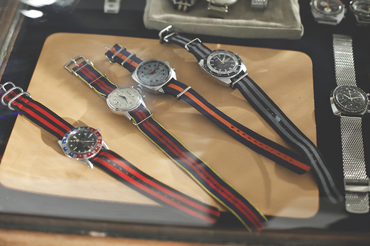Vintage Watches 1