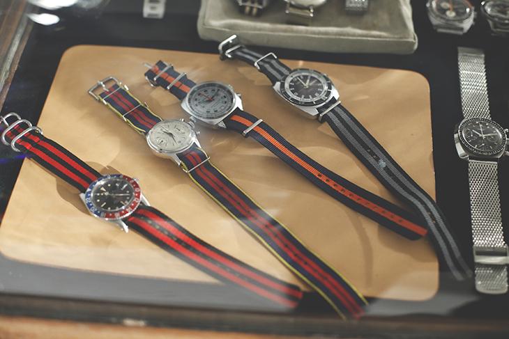 Vintage Watches 1