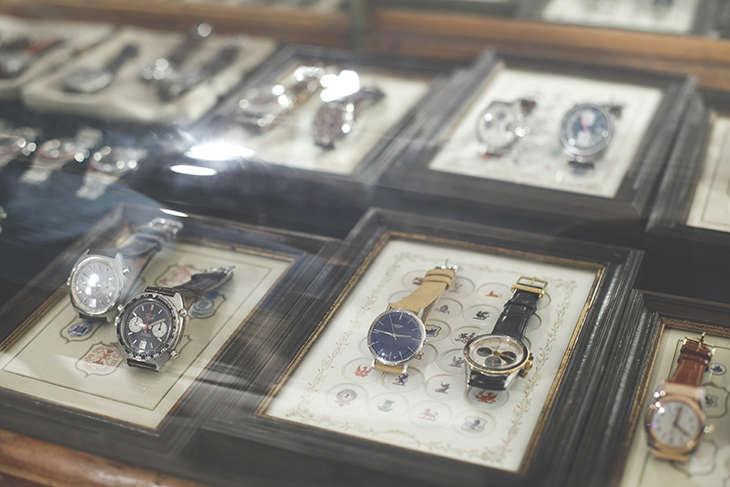 Vintage Watches 2
