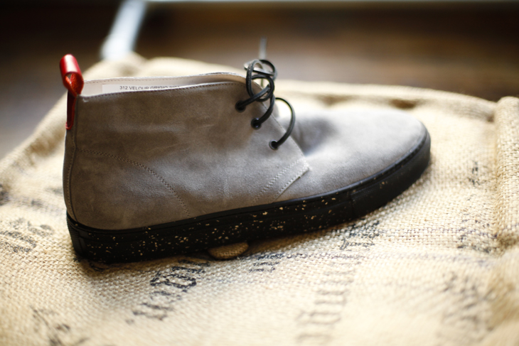 Del Toro - Exclusive Sole Chukka 2