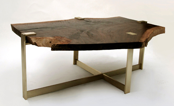 Kennebec Coffee Table