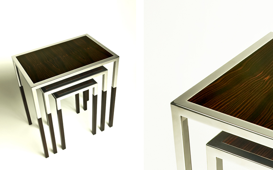 Melody Nesting Tables