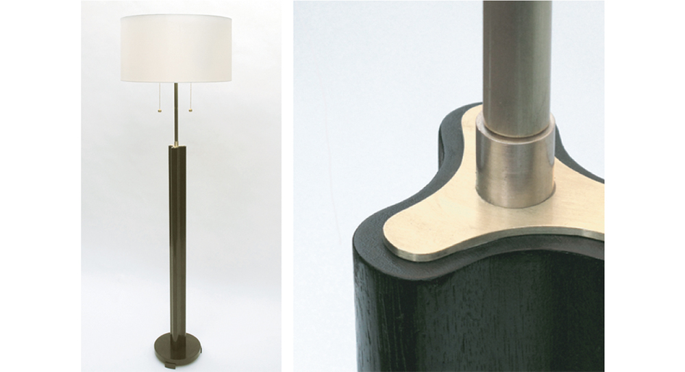 Semair Floor Lamp