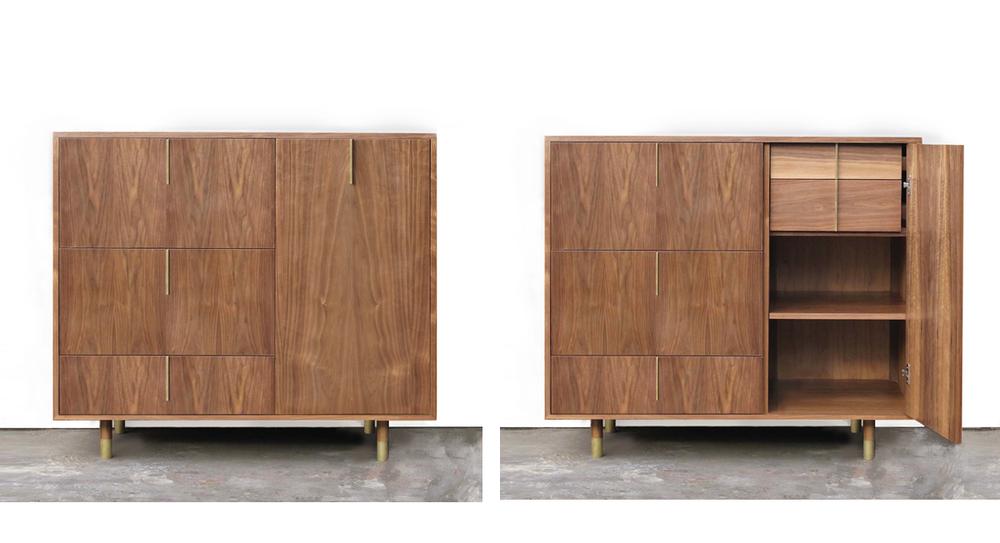 Genton Cabinet