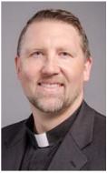 Rev. Dr. Lucas V. Woodford, District President