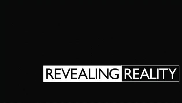 Revealing Reality Logo