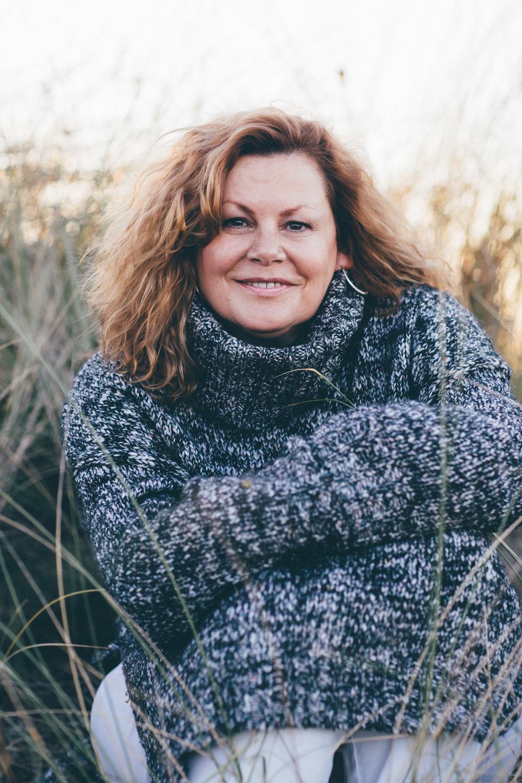 Pamela Pitcher | Confidence Coach and Speaker