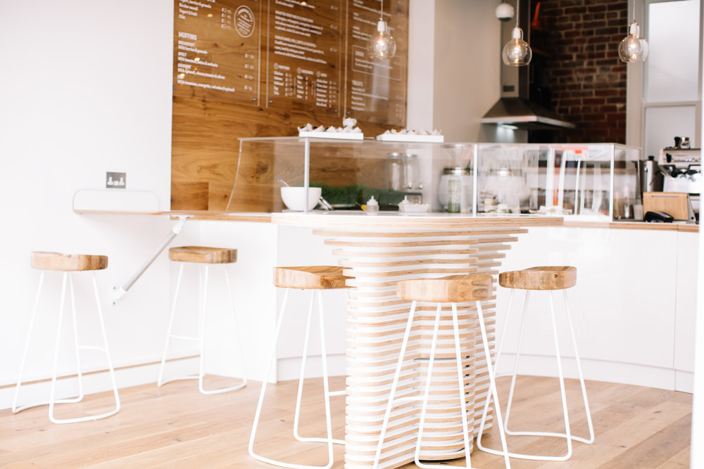 On Brand Interior Design | Lowe & Co
