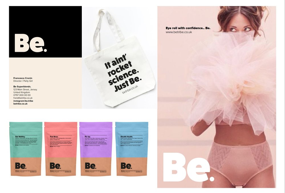 Design Assets |Be. | Micipedia