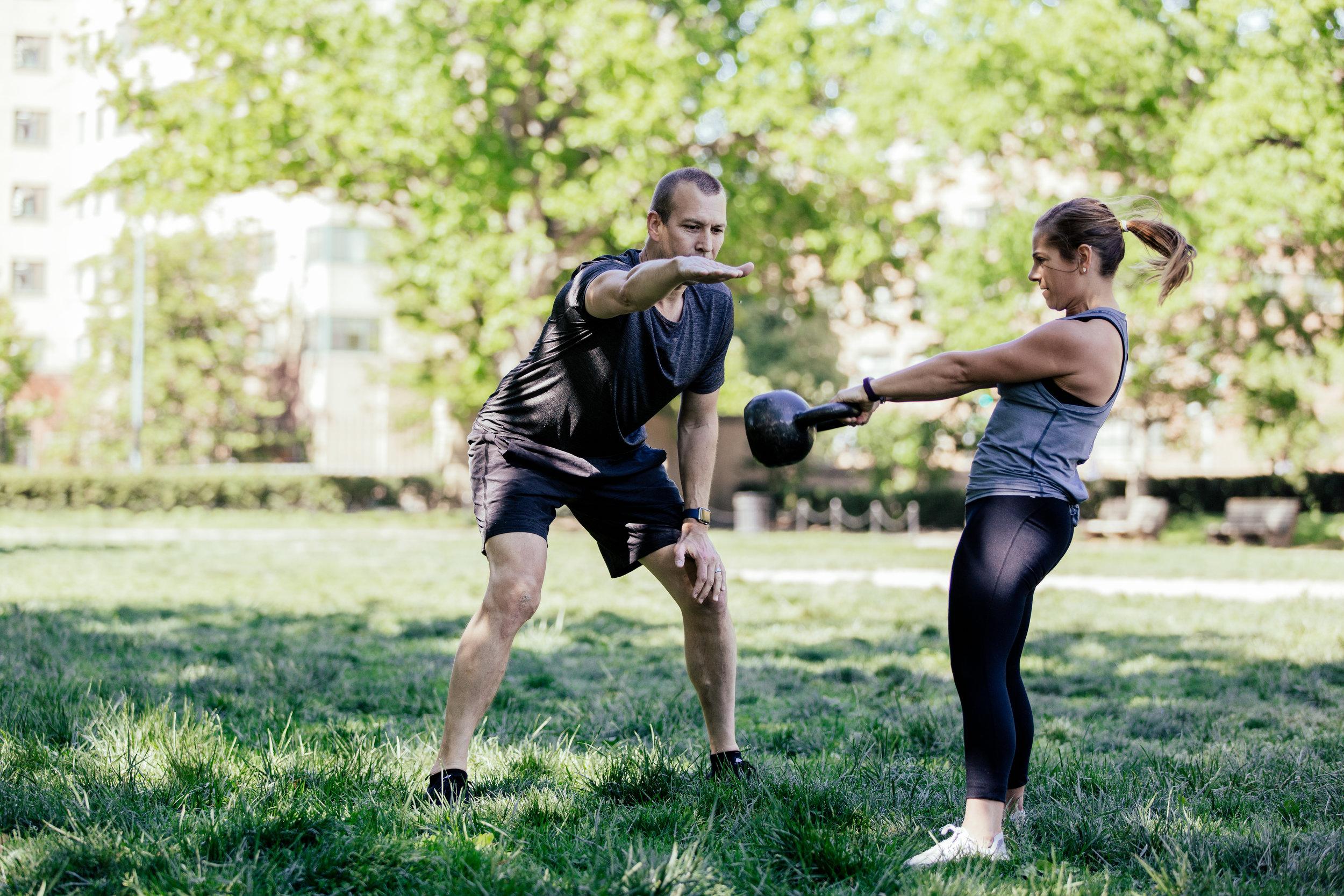 6-Week Fitness Challenge